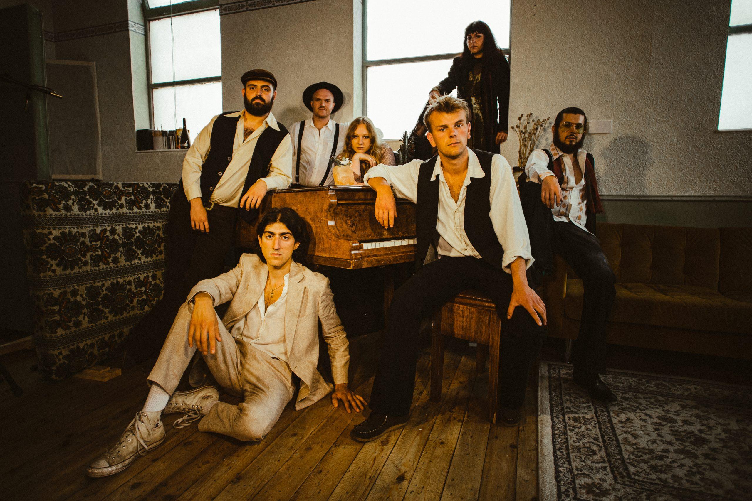The Belgrave House Band: Fleetwood Mac's Rumours