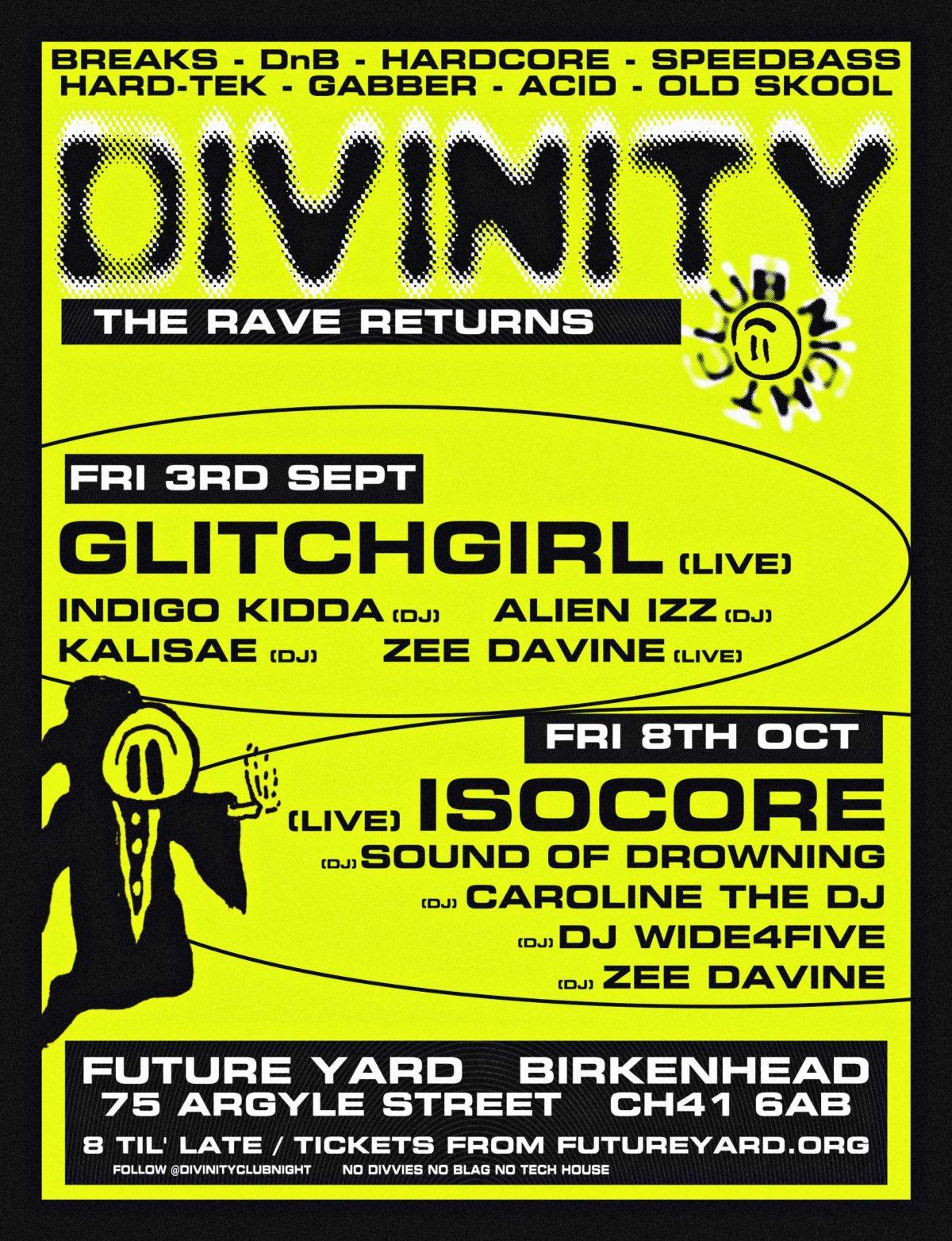 Divinity: Birkendread Edition