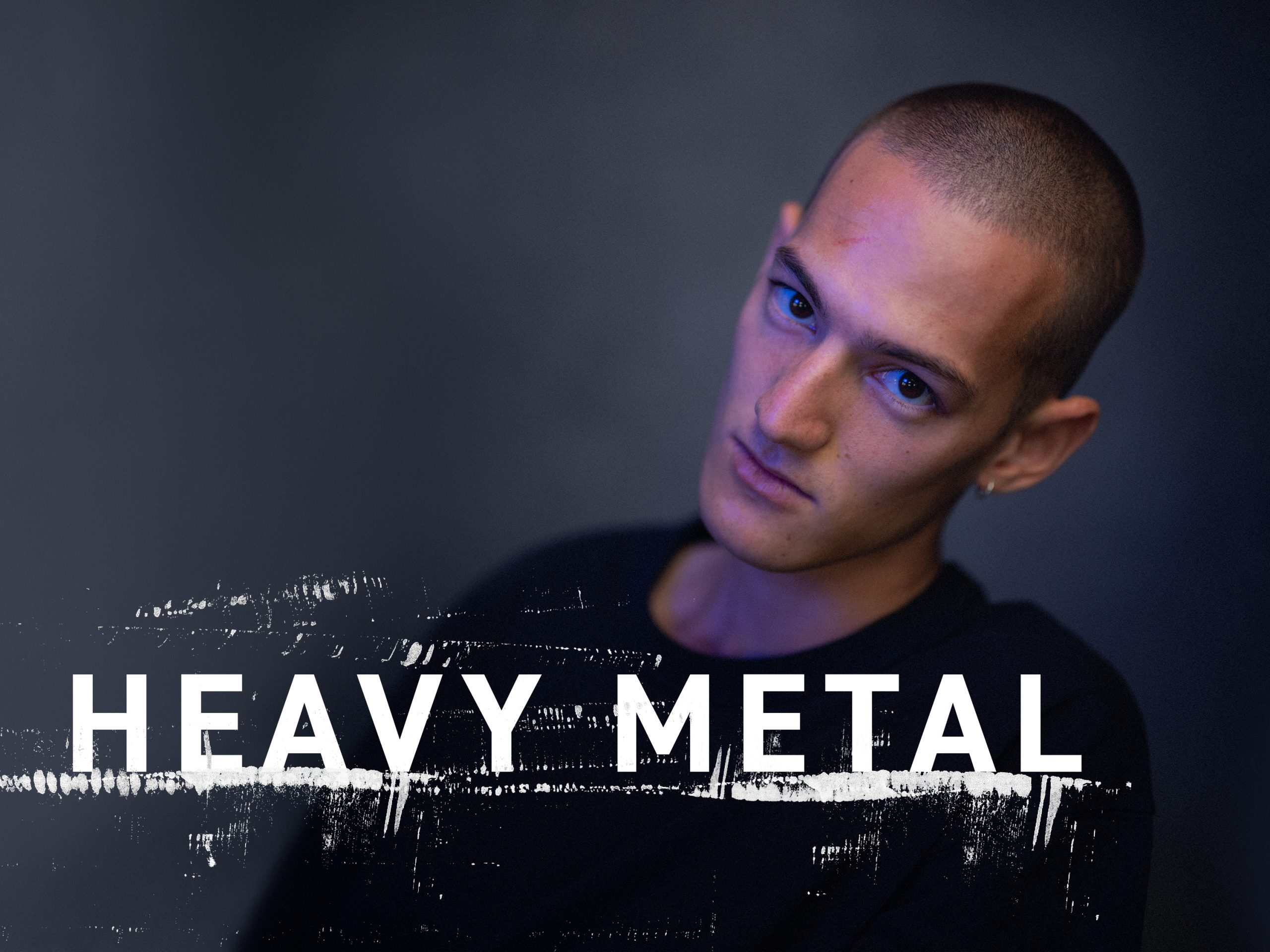 Manchester Collective: Heavy Metal